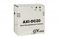 AXI-DC20
