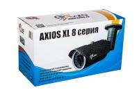 AXI-XL83IR IP
