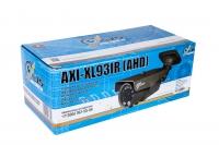 AXI-XL93IR AHD 1080P