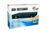 AXI-162 AHD